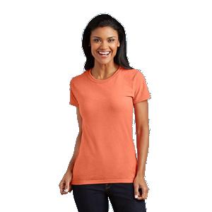 T-shirt-vrouwen