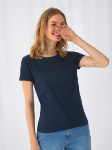 T shirt E150 dames